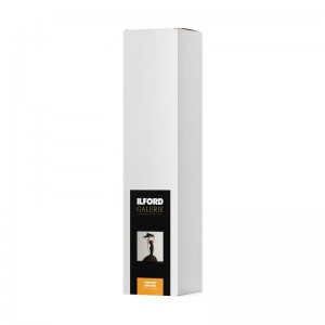 "Ilford Galerie Fine Art Smooth 200gsm - 17"" - 432mm x 15m"