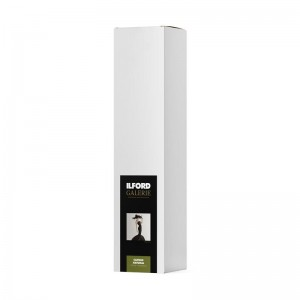 "Ilford Galerie Canvas Natural 340gsm - 17"" - 432mm x 12m"