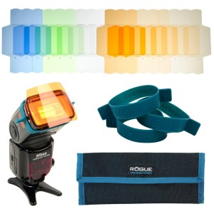 Rogue Flash Gels - Color Correction Kit