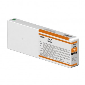 Tusz Epson Orange T44JA40 - OR