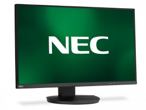 Monitor NEC MultiSync EA271Q BK - OUTLET